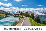 Switzerland  Engelberg  Shonegg ...