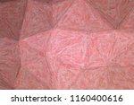 lovely abstract illustration of ... | Shutterstock . vector #1160400616