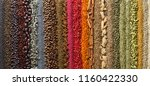 Panoramic Background  Spices...