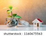 property or real estate... | Shutterstock . vector #1160675563