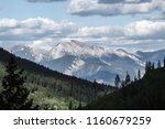 Canadian Rocky Mountains In...