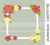 spa  vector illustration with... | Shutterstock .eps vector #1160707750