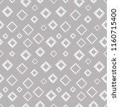 seamless geometrical pattern... | Shutterstock . vector #1160715400