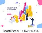 bank development economics... | Shutterstock . vector #1160743516