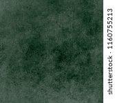 vintage paper texture. green... | Shutterstock . vector #1160755213