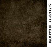 vintage paper texture. brown... | Shutterstock . vector #1160755270