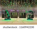 southampton  united kingdom ... | Shutterstock . vector #1160942230