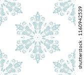orient vector classic blue...   Shutterstock .eps vector #1160942539