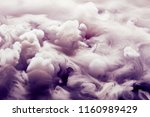abstract background of clouds... | Shutterstock . vector #1160989429
