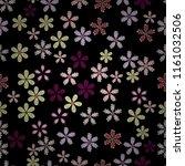 abstract seamless vector...   Shutterstock .eps vector #1161032506