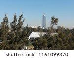 guadalajara jalisco  january 17 ...   Shutterstock . vector #1161099370