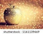 rosh hashanah  jewish new year... | Shutterstock . vector #1161139669