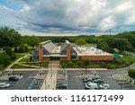 aberdeen  maryland  usa  ... | Shutterstock . vector #1161171499