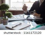e commerce. internet shopping.... | Shutterstock . vector #1161172120