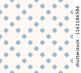 minimalist geometric polka dot...   Shutterstock .eps vector #1161186586