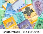 malaysia currency of malaysian...   Shutterstock . vector #1161198046
