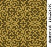 beautiful textile graphic...   Shutterstock . vector #1161226060