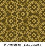 beautiful textile graphic...   Shutterstock . vector #1161226066
