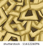 beautiful textile graphic...   Shutterstock . vector #1161226096
