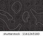 vector eps 10. black background ...