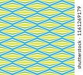 summer seamless pattern. vector ... | Shutterstock .eps vector #1161269179