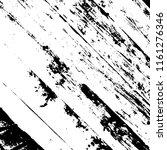wooden dry planks diagonal... | Shutterstock .eps vector #1161276346