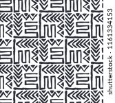 abstract seamless pattern of...   Shutterstock .eps vector #1161334153