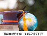 graduate or education knowledge ...   Shutterstock . vector #1161493549
