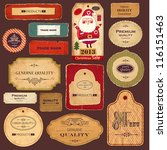 Vector Collection  Vintage And...