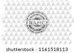 trance realistic grey emblem...   Shutterstock .eps vector #1161518113