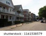 boston  massachusetts   august... | Shutterstock . vector #1161538579