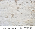 old concrete wall   Shutterstock . vector #1161572356