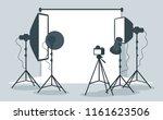 vector flat style illustration... | Shutterstock .eps vector #1161623506