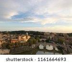 view of the bridge over the... | Shutterstock . vector #1161664693