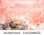 red and pink concrete texture ... | Shutterstock . vector #1161668620