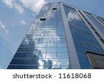 modern architecture | Shutterstock . vector #11618068