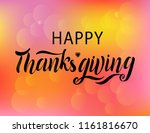 vector illustration. happy... | Shutterstock .eps vector #1161816670