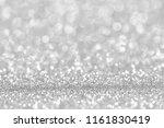 abstract powder light blur... | Shutterstock . vector #1161830419