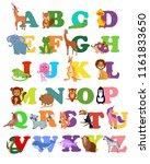 Children Abc Alphabet For...