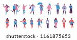 vector illustration of... | Shutterstock .eps vector #1161875653