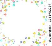 social media marketing ... | Shutterstock .eps vector #1161902299