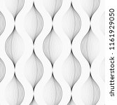 vector pattern. abstract... | Shutterstock .eps vector #1161929050