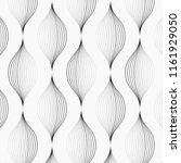 vector pattern. abstract... | Shutterstock .eps vector #1161929050