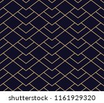 ornamental seamless pattern....   Shutterstock . vector #1161929320