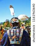 bishop  california usa  ...   Shutterstock . vector #1161963640
