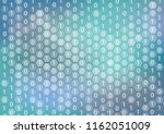 quantum computing or... | Shutterstock .eps vector #1162051009