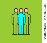 human resources department.... | Shutterstock .eps vector #1162078633