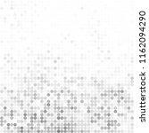 circles background. random dots.... | Shutterstock .eps vector #1162094290