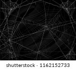 black grunge background with... | Shutterstock .eps vector #1162152733