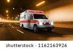 Ambulance Car Rides Through...